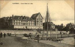 50 - CARTERET - Hotel - Carteret
