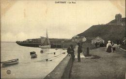 50 - CARTERET - Port - Carteret