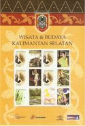 Indonesia - Indonesie New Issue Kalimantan  (Special Issue) - Indonesia