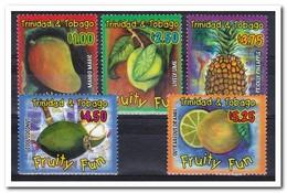 Trinidad & Tobago 2004, Postfris MNH, Fruit - Trinidad En Tobago (1962-...)