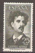 1955 FORTUNY EDIFIL 1164 (**) - 1931-Today: 2nd Rep - ... Juan Carlos I