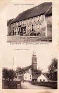 Bettviller - Frankrijk