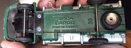 DINKY TOYS   CAMION SIMCA CARGO - Dinky