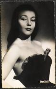 CP.- Ludmila Tcherina, Pseudonyme De Monique Tchemerzine, Est Une Danseuse, Tragédienne, écrivaine - TBE - Femmes Célèbres