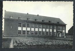 +++ CPA - HERENTHOUT - School Voor Familiale Opleiding - Onbevlekt Hart Van Maria - Nels Photothill - CPSM  // - Herenthout