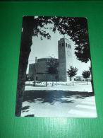 Cartolina Ponte Priula ( Treviso ) - Tempio Ai Caduti Del Piave 1950 Ca - Treviso
