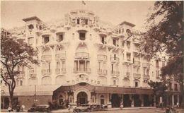 VIET NAM.   SAIGON. N 107. L HOTEL MAJECTIC - Vietnam