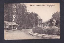 Vente Immediate Paris 19è Place Du Danube Hopital Herold E.M. 2 - Arrondissement: 19