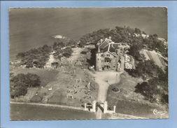 Cancale (35) Vue Aérienne Le Château De Port Mer 2 Scans 25/08/1954 - Cancale