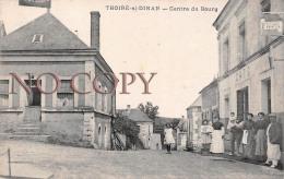 72 - Thoiré Sur Dinan - Centre Du Bourg - Francia