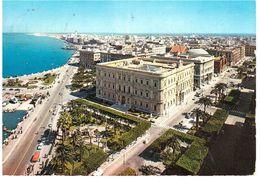 PANORAMA RETRO TIMBRO HOTEL ASTORIA BARI - Bari