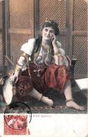 Egypte Egypt - Beauté égyptienne - Femme Arabe - Egypte