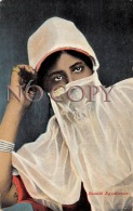 Egypte Egypt - Beauté Egyptienne - Femme Arabe - Egypte