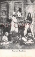 Egypte Egypt - Bazar Des Mandarins - Ed. Cairo Caire - Egypte