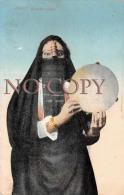 Egypte Egypt - Arabian Singer - Femem Arabe Chanteuse - Egypte