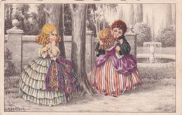 Illustration De BERTIGLIA A.  - Enfants - Bertiglia, A.