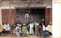 Egypte Egypt - Native Coffee House - Egypte