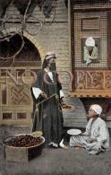 Egypte Egypt - Date Seller - Marchand De Dattes - Egypte