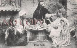 Egypte Egypt - Diner Arabe - Otros