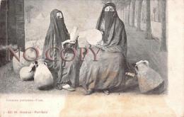 Egypte Egypt - Femmes Porteuses D'eau - Egypte