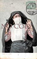 Egypte Egypt - Femme De Harem - Egypte