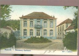 Nazareth  :  Brouwerij Gailliaert  -  Brasserie - Nazareth