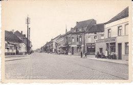 Wateloo, Joli-bois - Waterloo