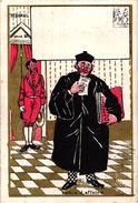 10 Cartes Litho Chromos Avant 1890 TRES ANCIENS Comme Bandes Dessinés, Publicitaires; Impr. VERGER - Dumontier-SEverin - Sérigraphies & Lithographies