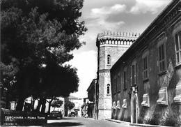 TORCHIARA (SA) - PIAZZA TORRE  - F/G - V.: 1965 - Altre Città