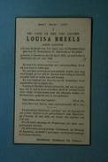 Louisa Breels Runkelen 1872 1949 /036/ - Imágenes Religiosas