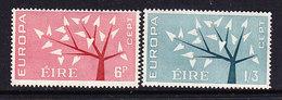 Europa Cept 1962 Ireland  2v ** Mnh (36332) - 1962