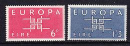 Europa Cept 1963 Ireland 2v ** Mnh (36332A) - Europa-CEPT