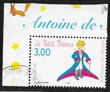 TIMBRE N°3175  FRANCE -  OBLITERE -  LE PETIT PRINCE -  1998 - Oblitérés