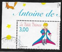 TIMBRE N°3175  FRANCE -  OBLITERE -  LE PETIT PRINCE -  1998 - France