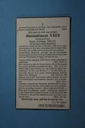 Maximilianus Vaes épx Dello Linkhout 1854 1943 /040/ - Imágenes Religiosas