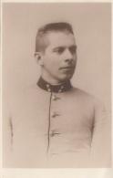 Orig.Fotokarte Um 1915, Junger Ital.Soldat, Format Ca. 13 X 8,5 Cm, Gute Erhaltung - 1914-18