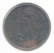 2 Cent 1912 Frans * Prachtig * Nr 9479 - 02. 2 Centimes