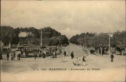 13 - MARSEILLE - Prado - Tramway - Castellane, Prado, Menpenti, Rouet
