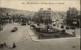 14 - DEAUVILLE - - Deauville