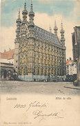 LEUVEN / STADHUIS  1907 - Leuven