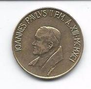 """200 Lire Vatican """"Jean-Paul II"""" 1991 - Vatican"""