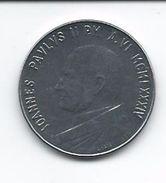 """100 Lire Vatican """"Jean-Paul II"""" 1984 - Vatican"""