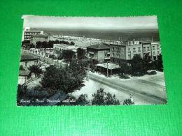 Cartolina Rimini - Hotel Mocambo Dall' Alto 1953 - Rimini