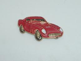 Pin's VOITURE 153, FERRARI - Ferrari