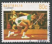 Australia. 1989 Sports. 80c Used SG 1189 - Used Stamps