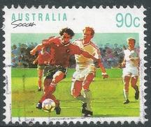 Australia. 1989 Sports. 90c Used SG 1190 - Used Stamps