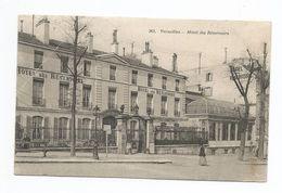 78-VERSAILLES  HOTEL  DES RESERVOIRS - Versailles