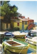 Var : Le Charme Du Petit Port Magaud (ed Bandol) - Toulon