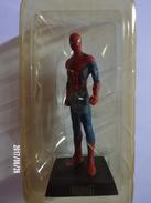 Spider Man - Marvel Heroes