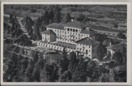 Hotel Brenscino, Brissago - Ferienheim Des Schweiz. Eisenbahner-Verbandes - Photo: L.M. Kohler - TI Tessin